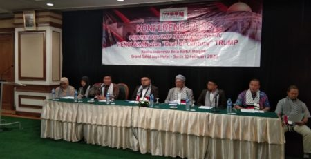 Koalisi Indonesia Bela Baitul Maqdis Tolak Deal Of The Century(1)_www.aqsainstitute.org - Aqsa Institute
